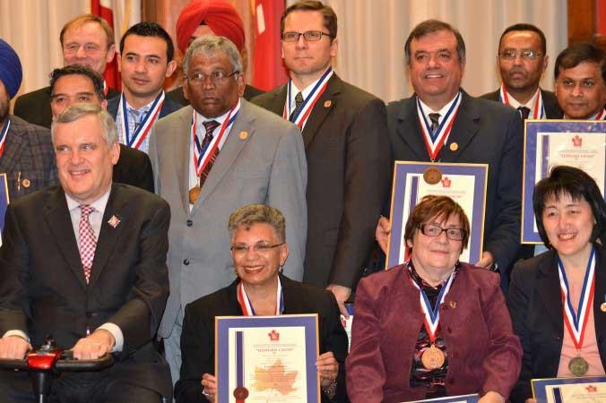 Epoch Times Magazines Win Ethnic Press Award