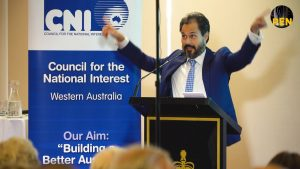 Read more about the article Silent Invasion: CCP's Influence in Western Australia